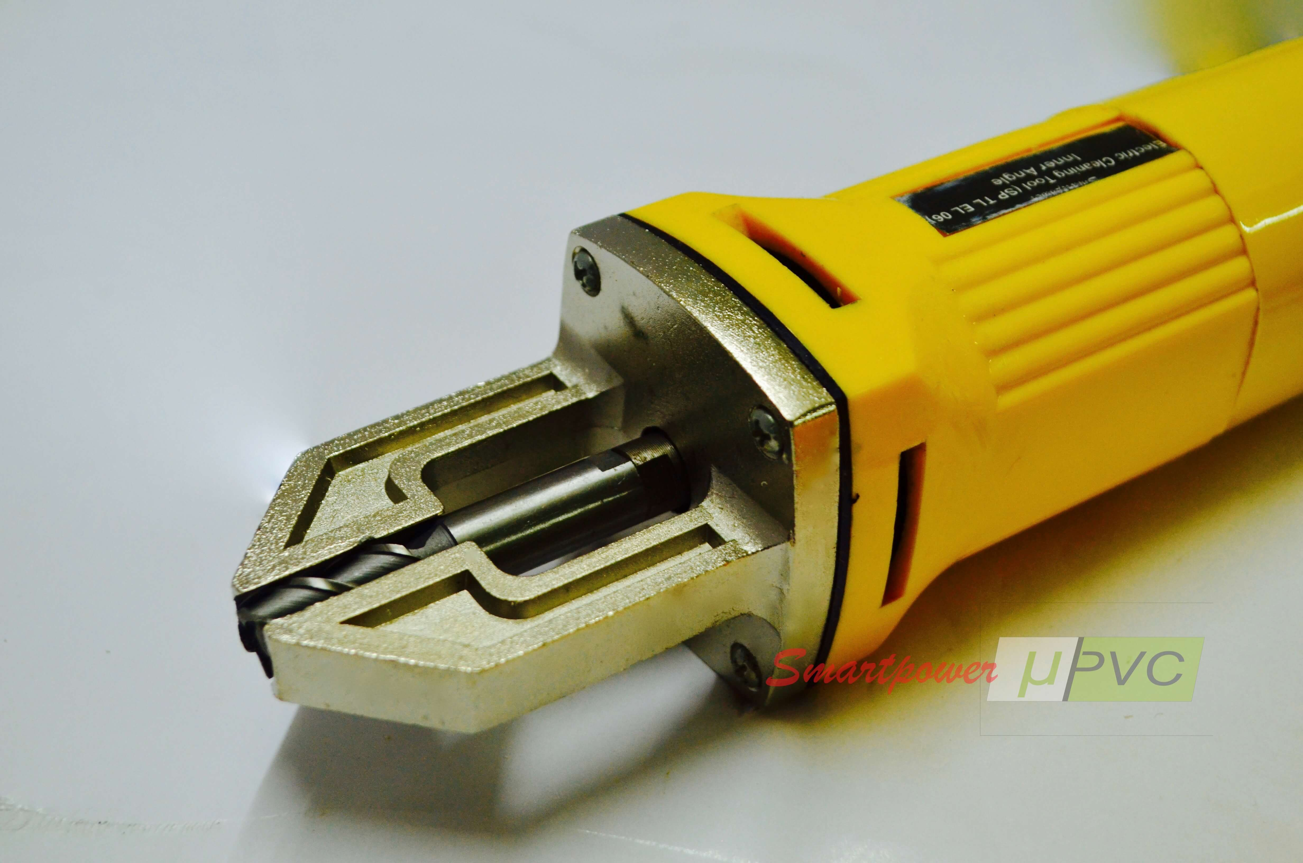 Electric tool for inner Cleaning